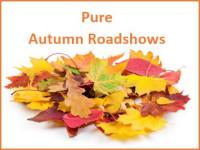Autumn Roadshows