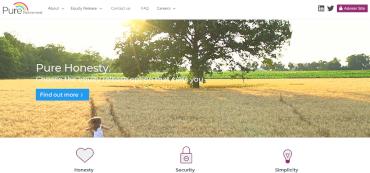 Site refresh screenshot