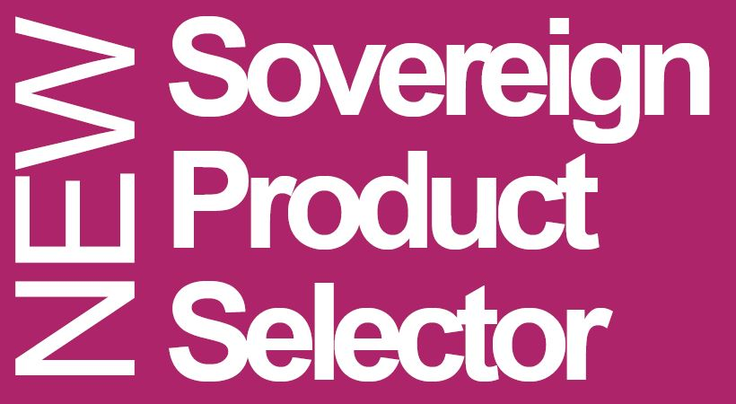 Sovereign Product Selector